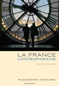 La France contemporaine, International Edition