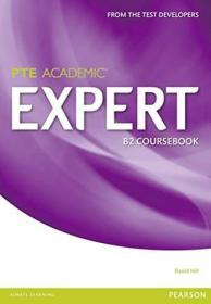 Expert Pearson Test of English Academic B2 Standalone Coursebook: Industrial Ecology