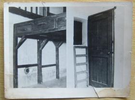 民国建筑房屋老照片 相片图片 影像写真资料