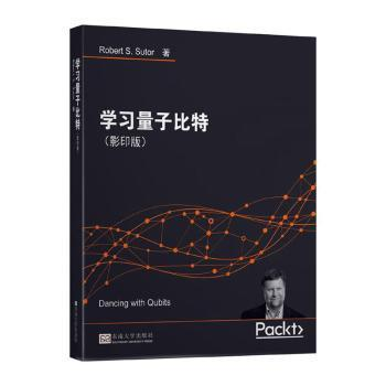 学习量子比特(影印版)