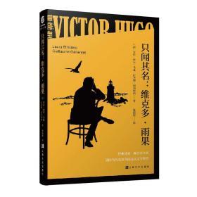 只闻其名:维克多·雨果经典的另一种打开方式法国当代名家的沉浸式文学课堂