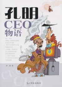 孔明CEO物语