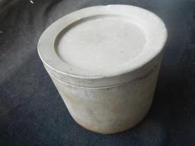 [陈三男][大清咸丰三年品] 蛐蛐罐