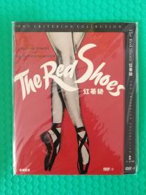 红菱艳 DVD