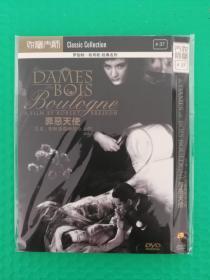 罪恶天使 DVD