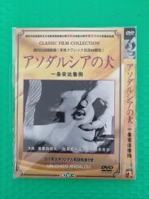一条安达鲁狗 DVD