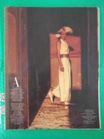 外文时尚杂志