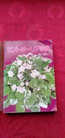 《セントポーリア事典》 非洲紫罗兰百科全书  彩图版 日文版