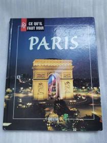 PARIS   ( 画册)