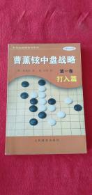 曹薰鉉中盤戰略(第1卷打入篇)