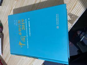 中国水利年鉴 2019 第30卷 水利电力