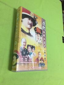 28集电视连续剧 ;康熙微服私访记第4部    VCD28碟全       [以图片为准]