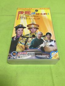 25集电视连续剧 ;康熙情锁金殿2    VCD25碟全    原装正版 [以图片为准]