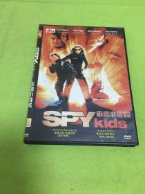 SPY非常小特务   DVD 1碟    [以图片为准]