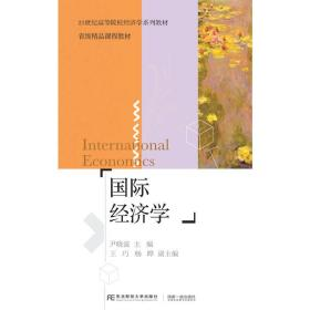 国际经济学(21世纪高等院校经济学系列教材)