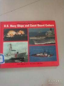 U.S. Navy Ships and Coast Guard cutters美国海军舰艇和海岸警卫队快艇