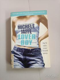 Michele Jaffe(Ballantine Books) 男情人