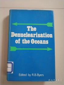 The Denuclearisation of the Oceans