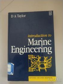 Introduction to Marine Engineering海洋工程概论(现货)