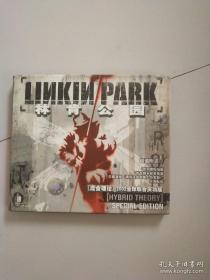 CD LINKIN PARK 林肯公园 双碟 盒装