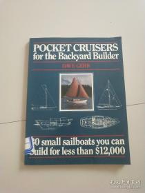 POCKET CRUISERS for the Backyard Builder小型游艇的建造与设计