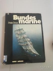 Pete Dine.Bundes manne西德海军