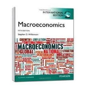 Macroeconomics宏观经济学
