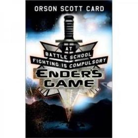 Ender's Game (Ender's Saga  Book 1)[安德系列1:安德的游戏]
