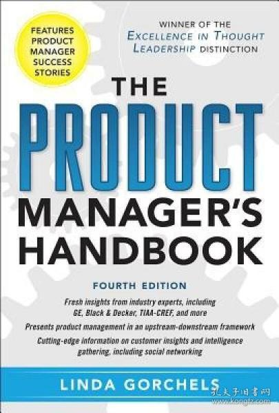 The Product Manager's Handbook