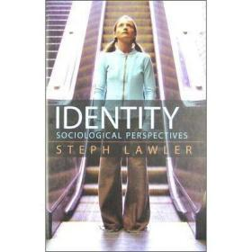Identity:CoversationsWithBenedettoVecchi