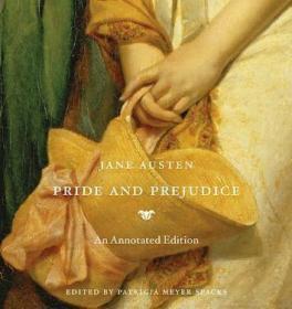 预售 英文预定 Pride and Prejudice