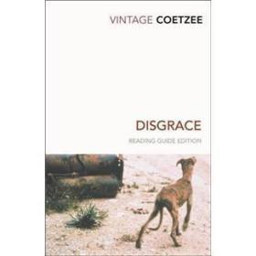 Disgrace:ReadingGuideEdition(VintageClassics)