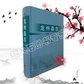 龙州县志1986-2005
