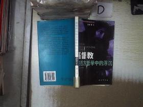 基督教在西方哲学中的浮沉 /曹兴、刘海涛 民族出版社