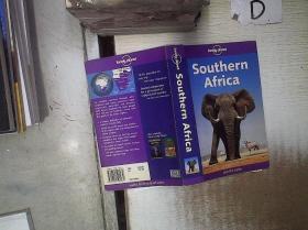 LONELY PLANET SOUTHERN AFRICA 南部非洲孤独星球 /不祥 不祥