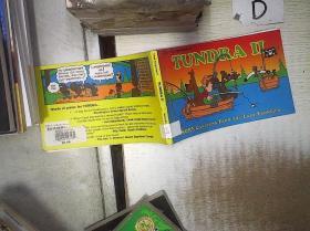 TUNDRA II 苔原II (002) /不祥 不祥