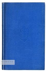 Everyman's Library - Hans Christian Andersen: Fairy Tales 英文原版-《安徒生童话》(人人文库版)