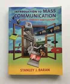 Introduction to Mass Communication:Media Literacy and Culture with PowerWeb