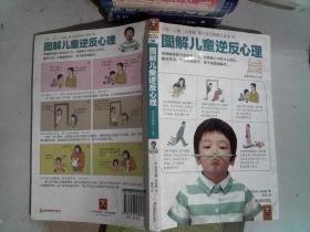 图解儿童逆反心理 江苏教育出版社