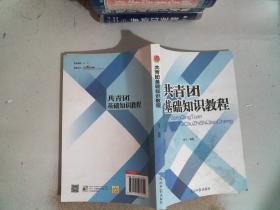 共青团基础知识教程 光明日报出版社