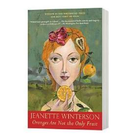 橘子不是的水果 英文原版 Oranges Are Not the Only Fruit 女性主义 BBC剧集原著 英文版半自传体小说书 进口原版英语书籍