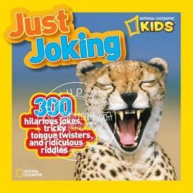Just Joking