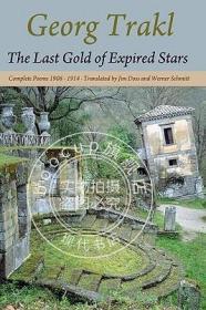 预售 英文预定 The Last Gold of Expired Stars: Compl