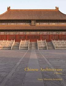 Chinese Architecture:A History