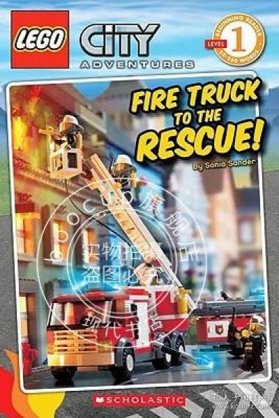 FireTrucktotheRescue!