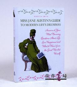 Miss Jane Austen'S Guide To Modern Life'S Dilemmas 简奥斯丁