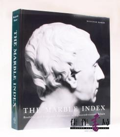 the Marble Index / Malcolm Baker