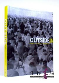 Outside In: Chinese X American X Contemporary Art 由外而内
