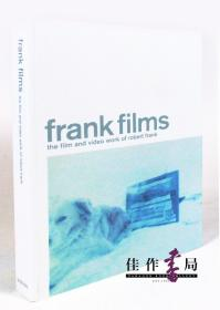 Frank Films The Film &Video Work of Robert Frank 罗伯特.弗兰