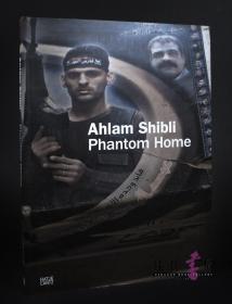Ahlam Shibli: Phantom Home 阿兰·希比丽:幻影的家